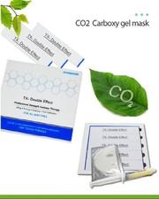 Карбокситерапия профессиональная терапия ухода за лицом CO2