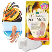 Exfoliating Foot Mask -очищающая маска для ног.