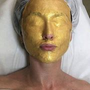 Альгинатные маски премиум класса из Южной Кореи (ELLEVON)